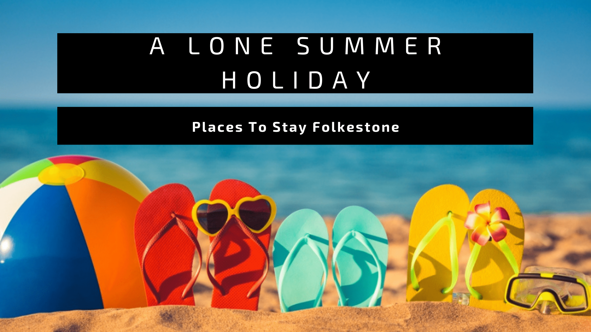 places to stay Folkestone